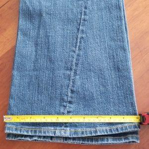 Vigoss Jeans - Vigoss Premium Bell Buttoms Girls Jeans